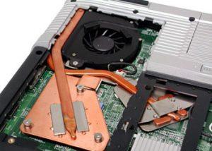 ремонт кулера ноутбука своими руками