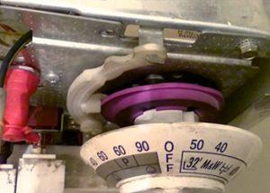 ремонт программатора стиральных машин