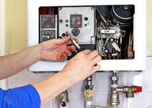 ремонт газовой колонки в квартире