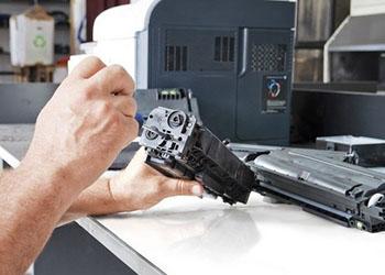 Ремонт лазерного принтера своими руками