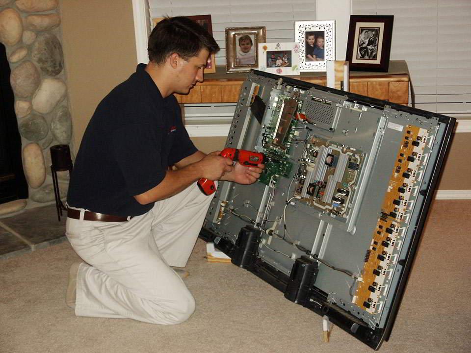 выезд мастера на дом для ремонта телевизора в Ташкенте