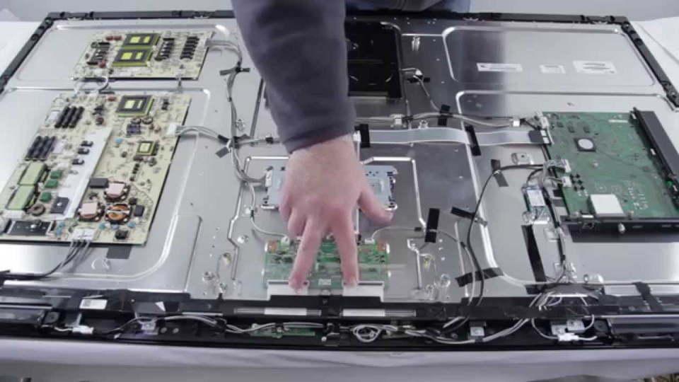 ремонт телевизоров всех моделей lg в ташкенте