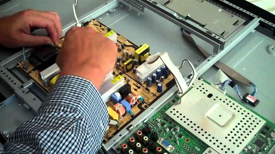 ремонт телевизоров samsung в ташкенте