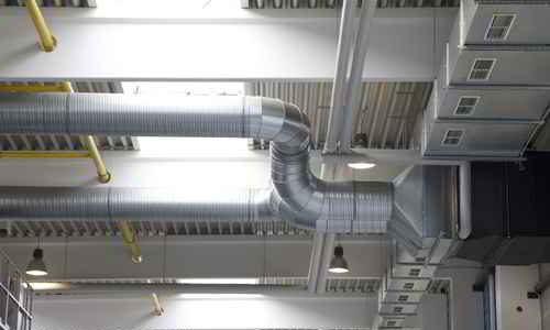 Ремонт и проектирование систем вентиляции в Ташкенте